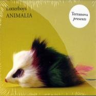 ANIMALIA (CD)