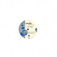 Front View : Complex (Orlando Voorn) - MIDI MERGE - Fragile 07