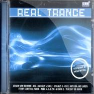 REAL TRANCE (CD)
