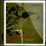 ORNAMENTS (CD)