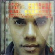 EXPLOSIVE HI-FIDELITY SOUNDS (CD)