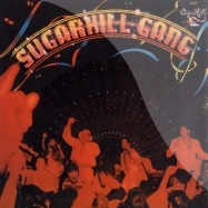 SUGARHILL GANG - RAPPERS DELIGHT (LP)