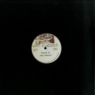 Front View : Loft Classics - VOL.10 - Loft Classics / lc2009