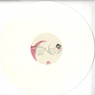 Front View : Francisco Allendes - PLANETA X (INCL SOMEONE ELSE / DANIEL SANCHEZ & E CONTACT RMXs) - Phaze Records / Phaze003