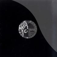 Front View : Christina Chatfield - FINITE EP - Beretta Grey Music / BMG008