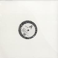 Front View : Vince Watson - MY DESIRE / QUALIA - Planet E / pe65305