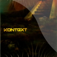 Front View : Kontext - KONTEXT (2CD) - Immerse / ime026