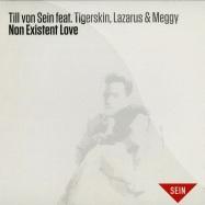 Front View : Till von Sein ft. Tigerskin, Lazarus & Meggy - NON EXISTENT LOVE (JOZIF / EL_TXEF_A RMXS) - Suol / Suol031-6