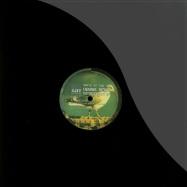 Front View : Dennis Reich - OSTSEEFIEBER EP - Simple As That / SATR009