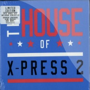 THE HOUSE OF X-PRESS 2 (+BONUS CD) (2XCD)