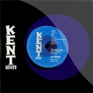 THE PANIC IS ON / YOU BETTER LET HIM GO (7 INCH)
