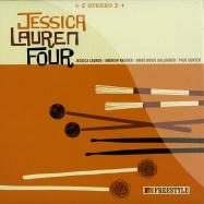 JESSICA LAUREN FOUR (LP)