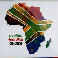 SOUTH AFRICA DEDICATION (7 INCH)