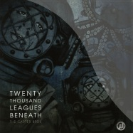 Front View : The Carter Bros - TWENTY THOUSAND LEAGUES BENEATH - Melbourne Deepcast / MD004
