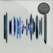 Front View : Ital Tek - HYPER REAL EP - Civil Music / civ04612