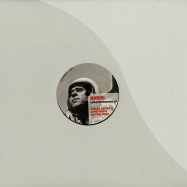 Front View : Andri - LONGTIMEWASTERS EP - Jett Records / JETT011