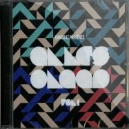 Front View : Gummihz - ALLES CLAAP VOL. 1 (CD) - Claap / CLAAPCD01
