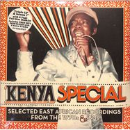KENYA SPECIAL (3X12 LP + 7 INCH + BOOKLET + MP3)