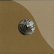 Front View : Matt Tolfrey feat. Marshall Jefferson - THE TRUTH (GEEEMAN REMIXES) - Leftroom / LEFT042