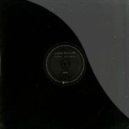 Front View : Josh Butler - CLOSER / KEEP MOVIN - MTA Records / mta029