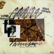 Front View : Peter Kruder - DIE WIENER FESTWOCHEN - Gigolo Records / GIGOLO297