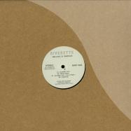 Front View : Behling & Simpson - SLOWMO ACID (180 G VINYL) - Riverette / RVRT002
