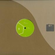 Front View : Gluck - JUST THE TIP EP - Minibar / Minibar034