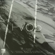 Front View : Hvob - WINDOW (INCL. ACID PAULI, GUI BORATTO RMX) - Stil Vor Talent / SVT142