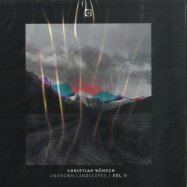 UNKNOWN LANDSCAPES VOL. 2 - MIXED BY CHRISTIAN WUNSCH (CD)