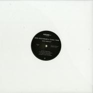 Front View : Greg Brockmann & Tolga Fidan - SWEET DAMAGE EP (BRUNO PRONSATO REMIX) - Popcorn LTD / PRL003