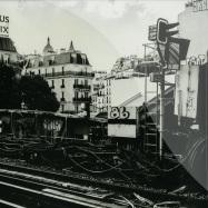 METRONOM (LTD. WHITE VINYL LP + MP3)