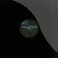 Front View : Terrence Dixon - MINIMALISM II (REPRESS) - Background / Background 11
