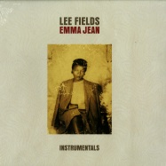 Front View : Lee Fields - EMMA JEAN (INSTRUMENTALS) (LP) - Truth & Soul / ts027lp