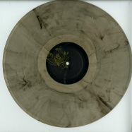 Front View : Urban Force - THE OUTER SPACE CONNECTIONS (CLEAR MARBLED VINYL) - Ornaments / ORN036