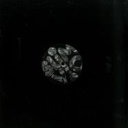 Front View : Slim Vic - TALONG / FORCE MAJEURE REMIXED (NIHAD TULE / PETTER B RMX) - Lamour Records / Lamour018vin
