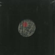 Front View : Dungeon Acid - THE MOVE (PAR GRINDVIK RMX) - Stockholm LTD / STHLM LTD 035