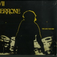 CERRONE VII YOU ARE THE ONE (CD)