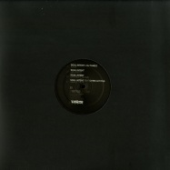 Front View : Soul Intent - LATE NIGHT SLEAZE EP - Lossless / LOSS005