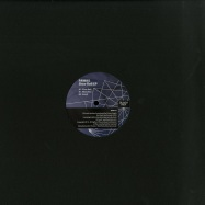 Front View : Pawas - SLOW ROLL EP - Black Key Records / BKR 013