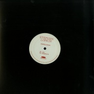 Front View : Stephen Lopkin / DimDJ - SPLIT EP - Endless Illusion / ENDILL006