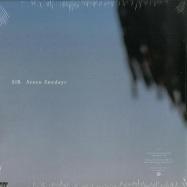 SEVEN SUNDAYS (LP + MP3)