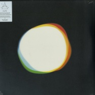 Front View : Vessels - DILATE (DELUXE LP) - Different / DIFU275DLP