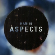 Front View : Mariin - ASPECT (VOIGTMANN REMIX) (180G VINYL) - Undefined / UNDF003