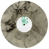 Front View : Carlos Nilmmns - MIDNIGHT CHRONICLES EP (SMOKEY MARBLED VINYL) - Ornaments / ORN039