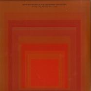 Front View : Matthew Halsall & The Gondwana Orchestra - WHEN THE WORLD WAS ONE (2X12 LP) - Gondwana / gondlp010