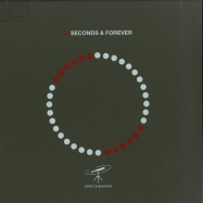 Front View : 36 - Seconds & Fiorever - Mystic & Quantum / M&Q 009