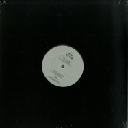 Front View : Pola - XXXIII (ALTITUDE RMX / VINYL ONLY) - All Inn / Allinn026