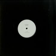 Front View : Sithou - OSO EP (INCL. LIZZ RMX / VINYL ONLY) - Valioso Recordings / Valioso015