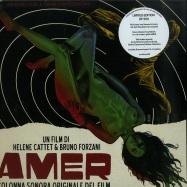 AMER (COLONA SONORA ORIGINALE DEL FILM)(10 INCH)