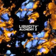 Front View : Various Artists - ALCHEMY 2 (CD) - Liquicity Records / LIQUICITYCOMP008